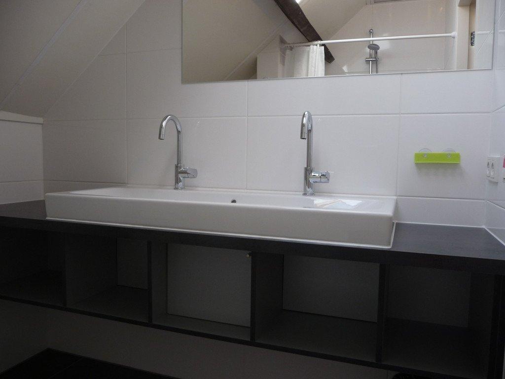 Luxe badkamer 1